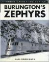 Zimmermann, Burlington's Zephyrs.